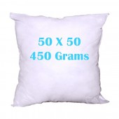 Cushion Inserts 50 x 50 (2 pcs in 1 pack)