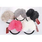 Ear Muff (Mix Dozen Pack)