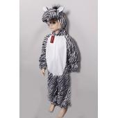 Onesie (3D)  - Zebra