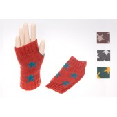 Fingerless Glove 01