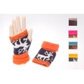Fingerless Glove 02