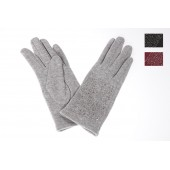 Ladies Glove Cotton 05