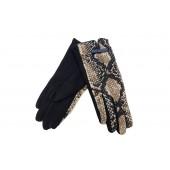 Ladies Glove Pattern 01