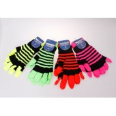 Striped Fashion Two In One (Mix Dozen Pack)
