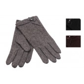 Woollen Ladies Glove 01