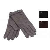 Woollen Ladies Glove 01