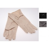 Woollen Ladies Glove 03