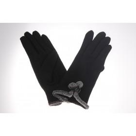 Woollen Ladies Glove 05
