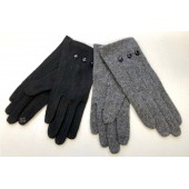 Woollen Ladies Glove 08