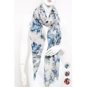 Long Fashion Scarf A29