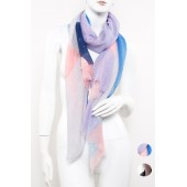 Long Fashion Scarf A31