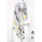 Long Fashion Scarf A34
