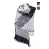 Diamond Shape Shawl