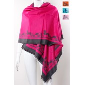 Shawl Rectangle 01