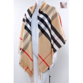 Stripe Shawl 01