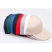 Baseball Cap (8 Colours)