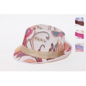 Fashion Hat Lady's 18