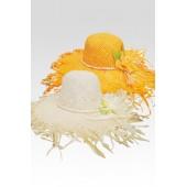 Fashion Hat Wide Brim 05