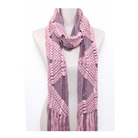 Knitted Scarf 05