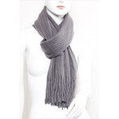Knitted Scarf 10 (6 Colours)