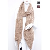 Knitted Scarf 11
