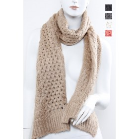 Knitted Scarf 12