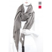 Long Fashion Pattern Scarf 05