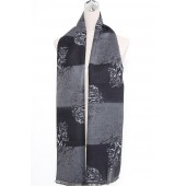 Men's Fashion Cotton Rich Scarf 05