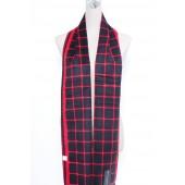 Men's Fashion Cotton Rich Scarf 12