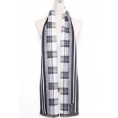 Men's Fashion Cotton Rich Scarf 13